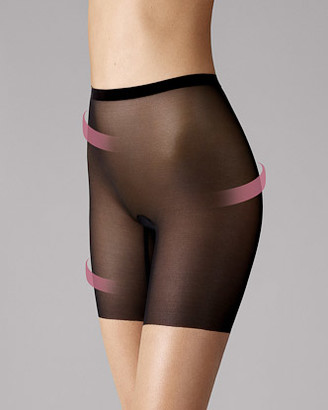 Wolford Tulle Control Shorts