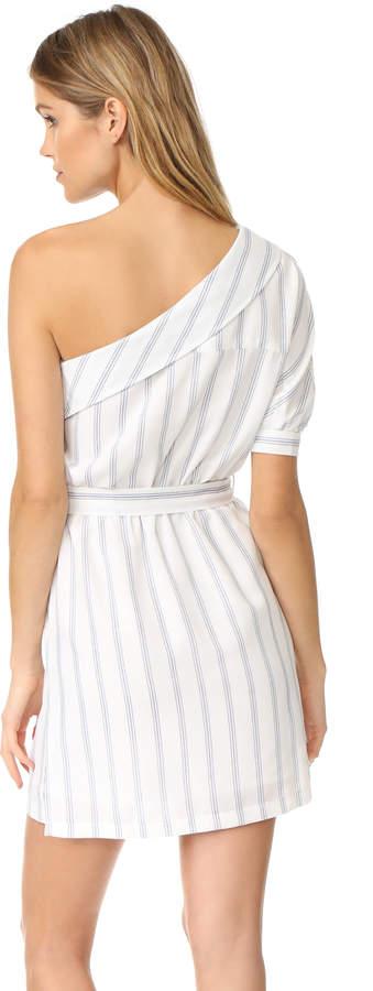After Market One Shoulder Dress 5