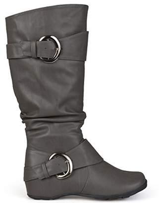 Hilton Brinley Co Women's Slouch Boot