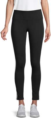 Andrew Marc Pull-On Stretched Leggings