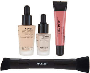 Algenist A-D REVEAL 4-pc Grand Color CollectionAuto-Delivery