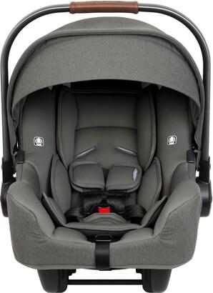 Nuna PIPA(TM) Flame Retardant Free Car Seat & Base