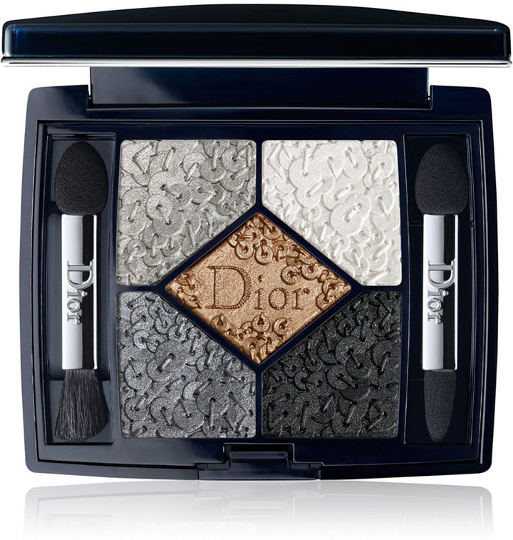 Christian Dior Dior Splendor Couture Colors And Effects Eyeshadow Palette
