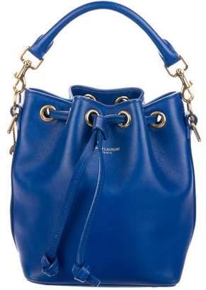 Saint Laurent Small Emmanuel Bucket Bag