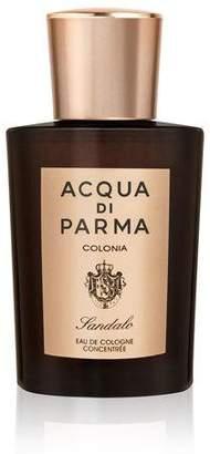 Acqua di Parma Colonia Sandalo Eau de Cologne Concentrée, 3.4 oz./ 100 mL
