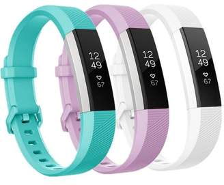 Fitbit Moretek Bands Strap for Alta Alta HR Tracker Wristband