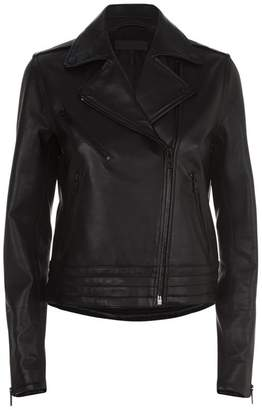 Rag & Bone Mercer Leather Jacket