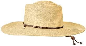 San Diego Hat Company Women's 4-Inch Brim Ultrabriad Sun Hat