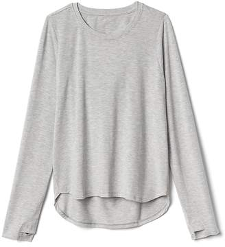 Athleta Girl Hole Lotta Love Top