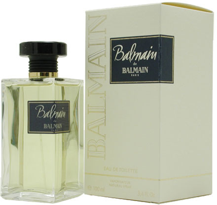 Balmain De De Eau De Toilette Spray 3.4 oz