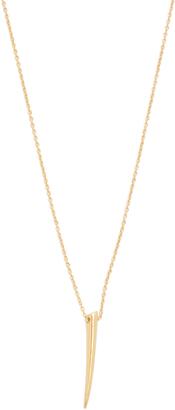 Gorjana Charm Necklace $55 thestylecure.com