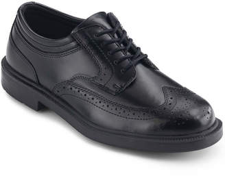 Deer Stags Tribune Mens Oxfords