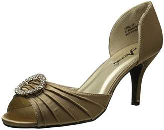 Annie Shoes Women's Librae Dress Sandal