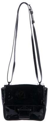 Reed Krakoff Patent Leather Standard Crossbody Bag