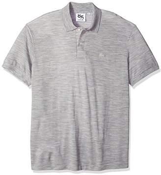 Lacoste Men's Short Sleeve 85th Anni Merino Wool Uni Polo