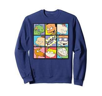 Nickelodeon Rugrats Boxes Sweatshirt