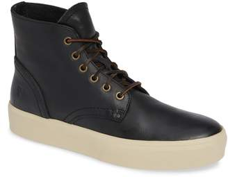 Frye Beacon High Top Platform Sneaker