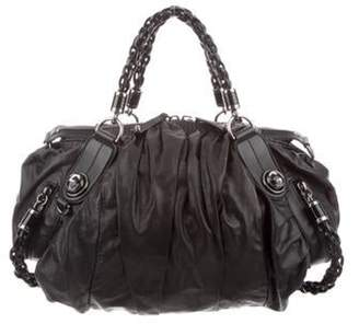 Gucci Medium Galaxy Bag Black Medium Galaxy Bag