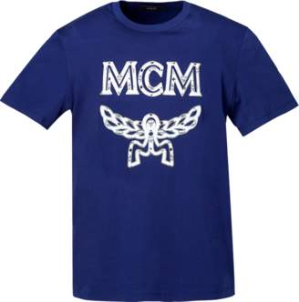 MCM Men's Classic Logo T-shirt
