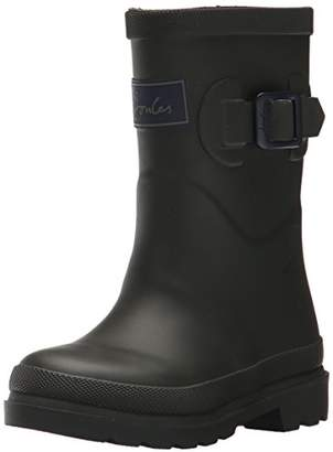 Joules Boys' JNRFIELDWL Rain Boot