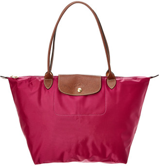 Longchamp Le Pliage Large Nylon Tote