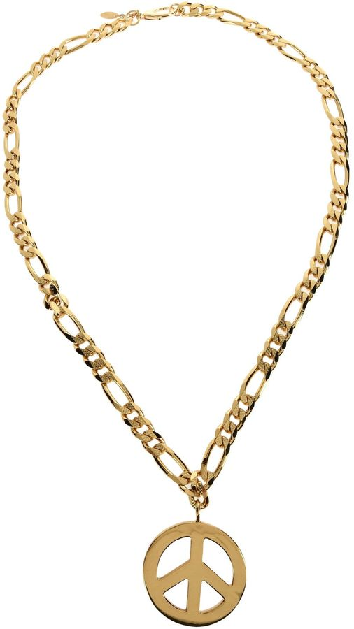 MoschinoMOSCHINO Necklaces