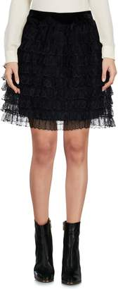 Vicolo Mini skirts