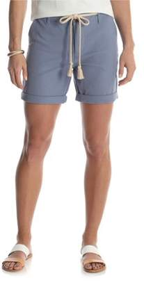 Lee Riders Women's Chino Short