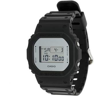 G-Shock Protection digital watch