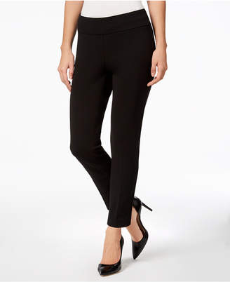 Nine West Pull-On Ankle Pants, Created for Macy's