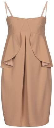 Elisabetta Franchi MUMMY Short dresses - Item 34776206PN