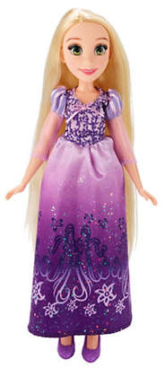 Disney Royal Shimmer Rapunzel Doll