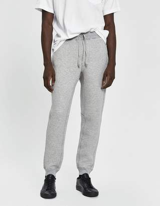 Wings + Horns Wings+Horns Cabin Fleece Pant in Concrete