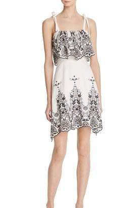 Parker Nia Eyelet Dress