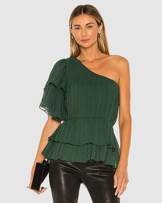 Lovers + Friends Silas Top