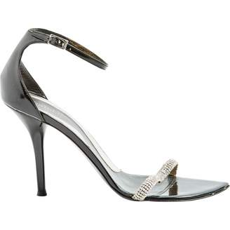 Loriblu Patent leather sandals