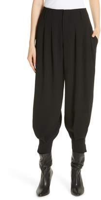 Polo Ralph Lauren High Rise Harem Pants