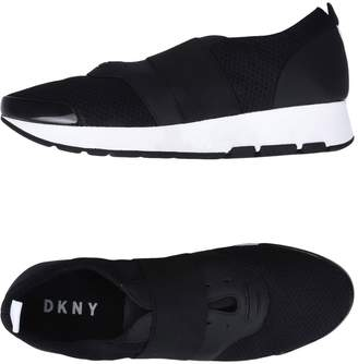 DKNY Low-tops & sneakers - Item 11489668VV
