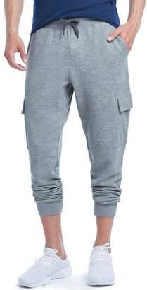 2xist Cotton Blend Cargo Sweatpants