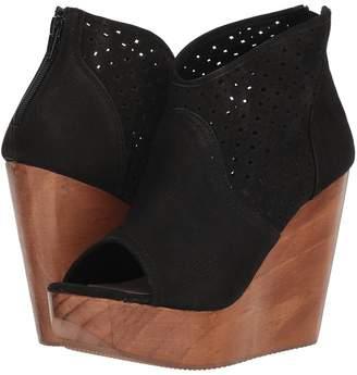 Cordani Damasco Women's Wedge Shoes