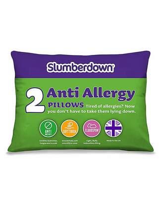 Slumberdown Marisota Anti Allergy Pillows