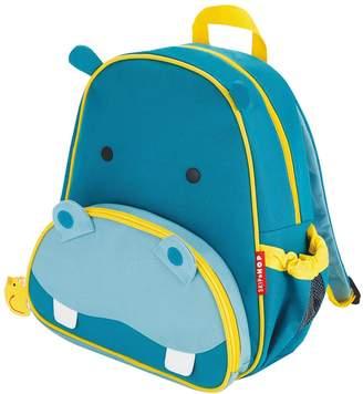 Skip Hop Zoo Pack Little Kid & Toddler Backpack, Herbert