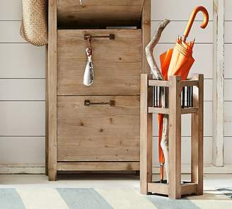 Pottery Barn Parker Collection Umbrella Stand