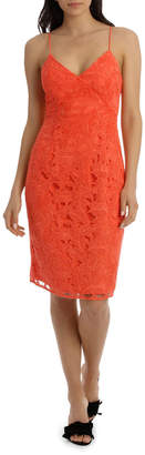 GUESS Jillian Lace Dress