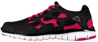 Kappa Fox, Unisex-Adults' Low-Top Sneakers