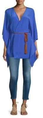 Calypso Silk Tunic