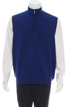Bobby Jones Collection Wool Sweater Vest