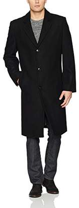 London Fog Men's Coventry Wool Top Coat