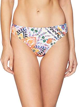 LaBlanca La Blanca Women's Hipster Bikini Swimsuit Bottom