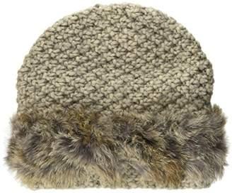 39b0d0bca61 Seeberger Beige Hats For Women - ShopStyle UK